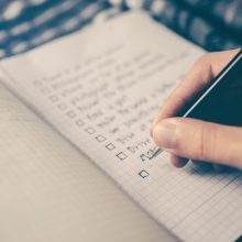 Ultimate Copywriting Checklist